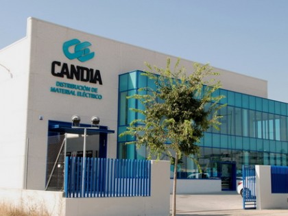Candia Electrica